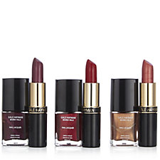 Gale Hayman 6 Piece Lips & Tips Collection