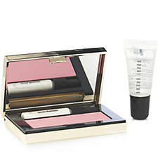 Bobbi Brown 2 Piece Glow to Go Party Make-up Collection