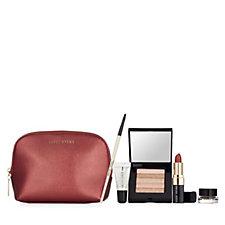 Bobbi Brown 6 Piece Party Ready Make-up Collection & Bag