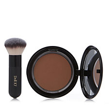 208992 - Doll 10 Golden Pearl Body Bronzer with Brush