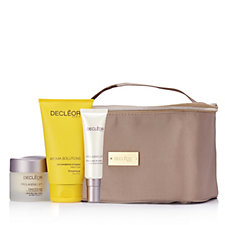 Decleor 3 Piece Prolagene Face Essentials & Vanity Case