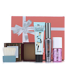 Benefit 4 Piece Beauty Boost Make-up Collection & Gift Box