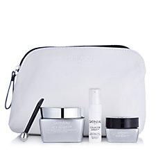 Gatineau 85th Anniversary Age Benefit Cream & Eye Cream with Bag