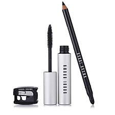 Bobbi Brown 2 Piece Jet Set Eyes Collection
