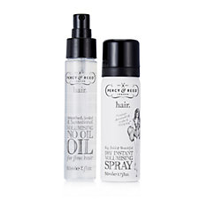 Percy & Reed 2 Piece Volumising No Oil Haircare Collection