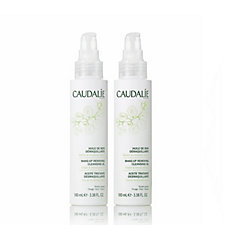 Caudalie Make-up Removing Cleansing Oil duo