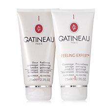 Gatineau Anti-Aging & Radiance Enhancing Gommage Duo