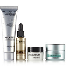 Algenist 4 Step Skincare Discovery Kit