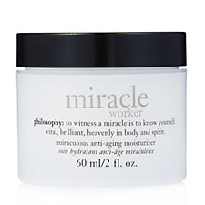 Philosophy Miraculous Anti-aging Moisturiser 60ml