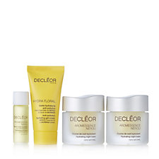 Decleor 4 Piece Aromessence Balm Collection