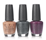 OPI 3 Piece Washington Limited Edition Nail Collection
