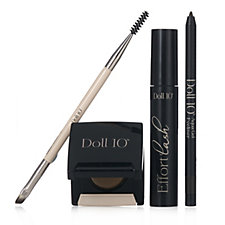 Doll 10 4 Piece Mesmer-Eyes Cosmetics Collection