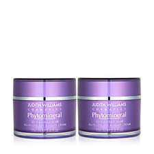 220094 - Judith Williams Phytomineral Day & Night Cream 150ml Duo