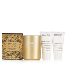 Decleor 3 Piece Neroli Candle Spa Moments
