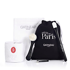 Gatineau 4 Piece Professional Facial Accessories Collection w/ Bag