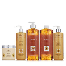 SBC 5 Piece Arnica Favourites Collection
