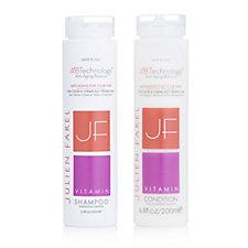 Julien Farel 2 Piece Shampoo 200ml & Conditioner 200ml