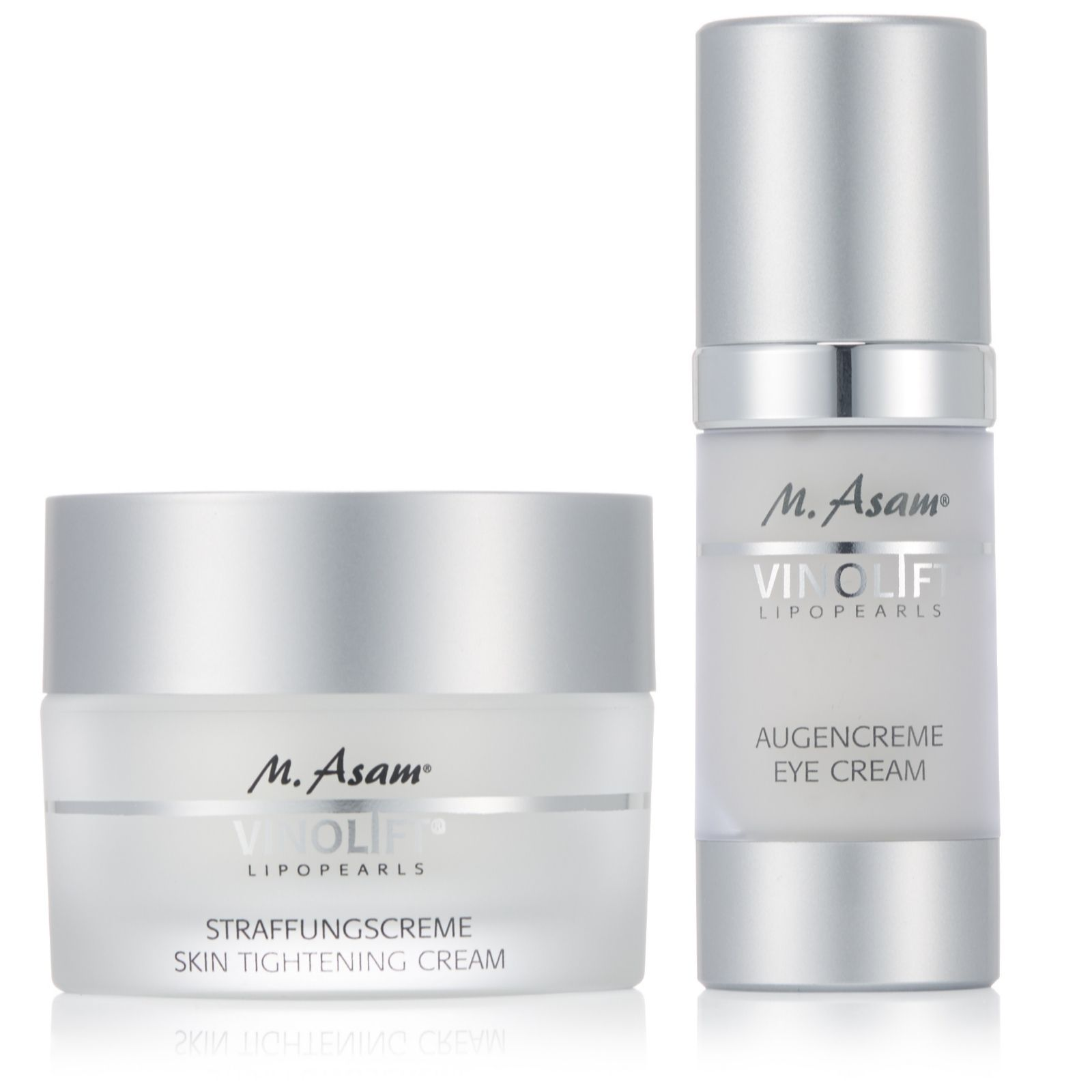 M. Asam VINOLIFT 2 Piece Skincare Collection