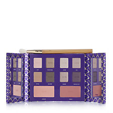 Tarte Eye & Cheek Palette with Eyeshadow Brush