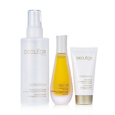 Decleor 3 Piece Summer Sun Face Essentials Collection