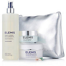 Elemis 3 Piece Skin Solutions Collection