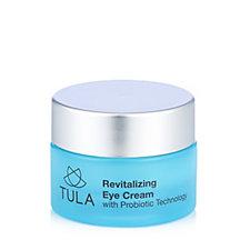 Tula Revitalising Eye Cream 14g