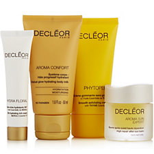 Decleor 4 Piece After Sun Balm Recovery Collection