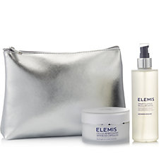 Elemis Micellar Water & Bliss Caps Skin Saviour Collection