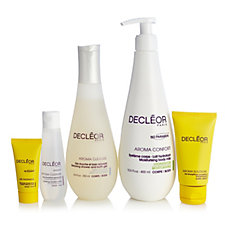 Decleor 5 Piece Spa Sunday Collection