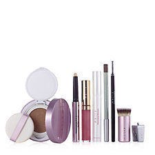 Mally 7 Piece Secrets to Happy Make-Up Collection