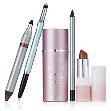 Mally 5 Piece Full Face Collection