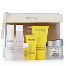 Decleor 6 Piece Firming & Exfoliating Collection
