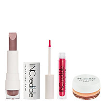 236396 - INC.redible 3 Piece Shake That Peach Collection