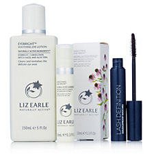 Liz Earle 3 Piece Revive Your Eyes Collection