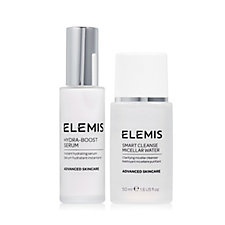 Elemis Hydraboost Serum 30ml and Micellar Water 50ml