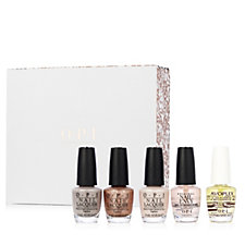 OPI 5 Piece Classic Collection