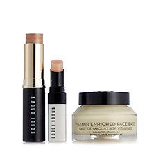 Bobbi Brown 3 Piece Skin Essentials Collection