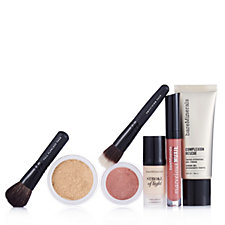 Bareminerals 7 Piece Beautifully Radiant Make-up Collection