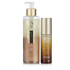 Skin & Co Roma Truffle Therapy Serum & Cleansing Oil