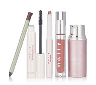 Mally 5 Piece Fierce & Flawless Collection
