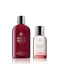 Molton Brown Rosa Absolute Bath & Shower Gel & Eau de Toilette
