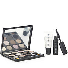 Bobbi Brown 3 Piece Cool Eyes Make-up Collection