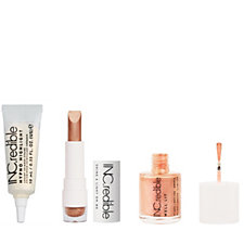 236398 - INC.redible 3 Piece Gold & Glow Collection