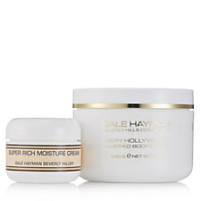 Gale Hayman 2 Piece Very Hollywood Skincare Collection