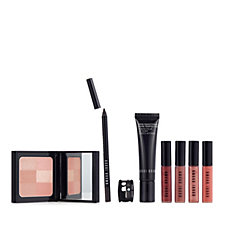 234499 - Bobbi Brown 7 Piece Get Fabulous Make-up Collection