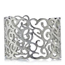 Rosalie Casoli Ring Stainless Steel