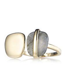 306901 - Lola Rose Boutique Bassa Semi Precious Ring