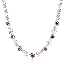 Princess Grace Collection Gina Statement 43cm Necklace