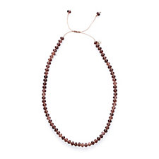 Lola Rose Jasmine Semi Precious 50cm Necklace