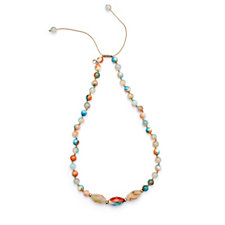 Lola Rose Nala Semi Precious 45cm Necklace